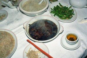 台湾料理@上海寶島飯店