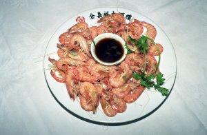 鮮生基圍蝦