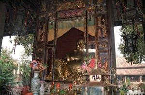 開元寺の仏様