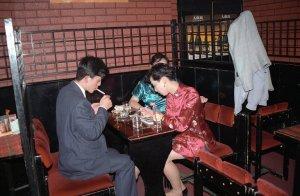 日本小姐@人民酒吧