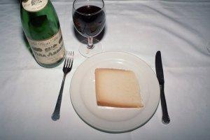 ケソデマンチェンゴ(スペインを代表するチーズ)