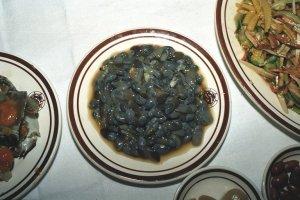 泥螺(貝の酒漬)