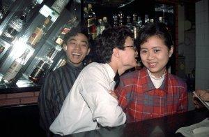 上海小姐@曼克頓酒吧2