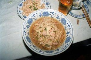 生几川(麺料理)