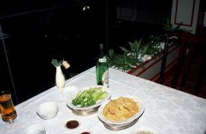 星州炒米粉(シンガポールビーフン)