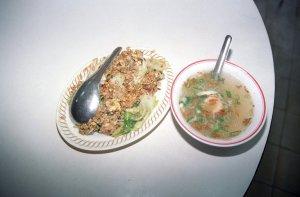 蚵仔飯(オアブン)