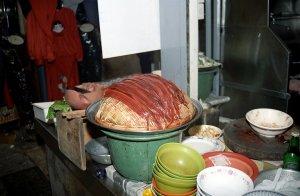 鱔魚(たうなぎ)