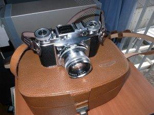 からくりカメラプロミネント