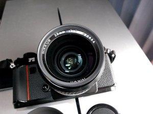 AI28mm F2.0S
