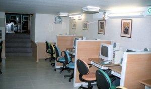 高雄のインターネットカフェ