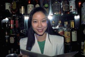 ウェルカム上海の小姐@人民酒吧