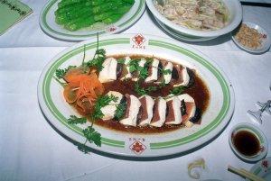金華麒麟豆腐
