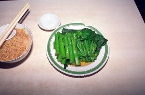 上湯雲呑麺@香港麥文記麺家
