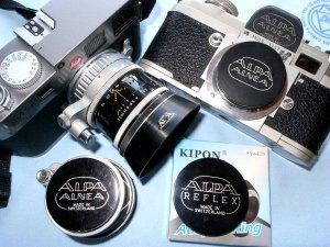 ケルン・マクロスイター50mm,F1.8+ライカM9@KIPON Alpa-L39 Adapter Ring