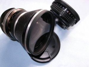 Carl Zeiss Jena Flektogon 65mm/f2.8 for Pentacon Six