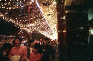 南京路3@上海観光