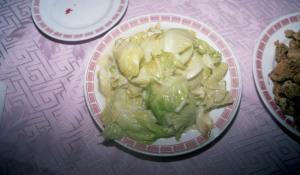 海苔牡蠣@福州大雅餐廰
