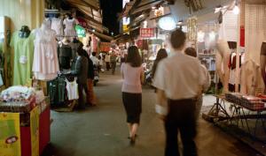 台北女人街?