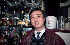 櫻酒吧 @上海人民酒吧