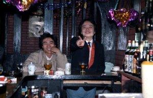 天使酒吧 @上海人民酒吧