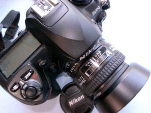 Nikon D200+AF NIKKOR 35mmF2.0