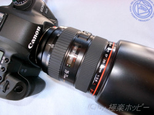 Canon EF28-70mmF2.8L USM+5D MarkⅡ