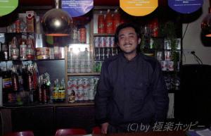 三星酒吧@成都地下世界
