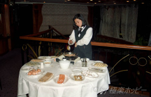 帝皇閣魚翅海鮮酒家@上海黄河路