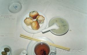 麺筋百頁@新亜大酒店