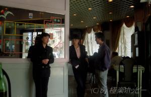 上海緑揚邨酒家@乍浦路分店