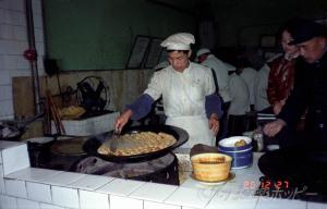 生煎饅頭@上海1986