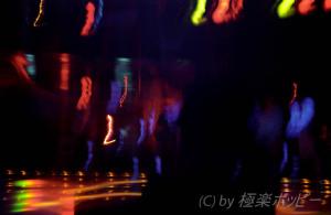 上海小姐@龍門賓館