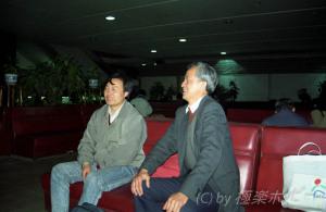 上海から蘇州へ@蘇州観光