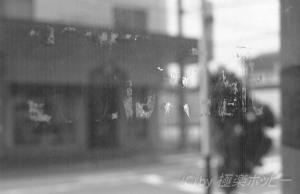 Nikon FM3A+AI50mmF1.2@イルフォードXP2super