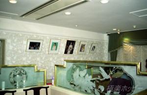 紅焼鯿魚@東京中国飯店上海店