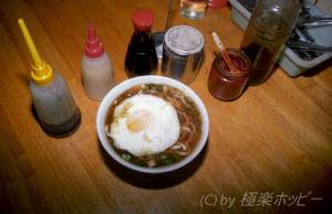 台北で朝ラーメン@萬國酸菜麵