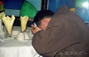 上海のお兄ちゃん@歩金酒楼