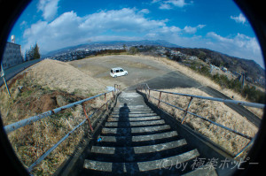 SIGMA FISH-EYE ULTRAWIDE 180°ANGLE 12mmF8.0+M9@円形魚眼