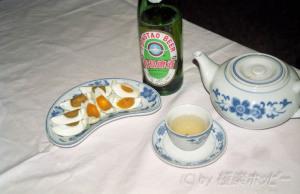 臭豆腐@長沙芙蓉賓館