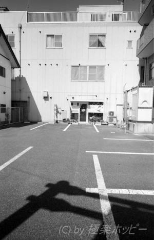 スーパーアンギュロン・カメラ@ライカMD-2