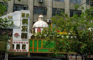 湖南省少年児童図書館@長沙ぶらぶら