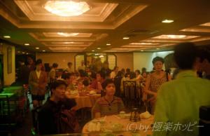 滬江大飯店@香港食べ歩き