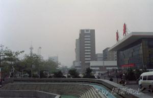 開発区遠景@汕頭観光