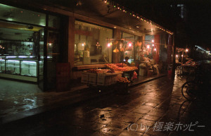 夜店@汕頭観光