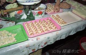 豆腐餃子@汕頭海平市場
