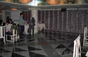 海覇王餐庁@汕頭金鳳城