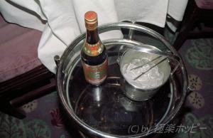 陳年紹興加飯酒@金海湾潮州城酒楼