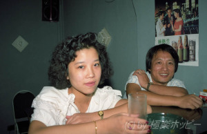 上海小姐@天使酒吧