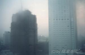 ホームレス@上海的避暑方法?