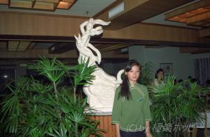 小姐@重慶ホリデーイン金沙庁